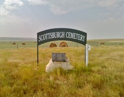 Scottsburgh Cemetery