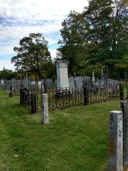 Thomaston Village Cemetery