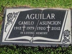 Camilo Aguilar