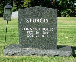 Conner Hughes Sturgis