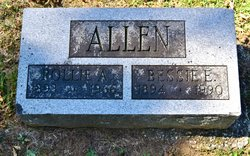 Rollie Arthur Allen