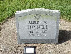 Albert Woodroe Tunnell