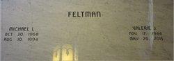 Valerie Ann <I>Jenn</I> Feltman