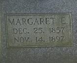 Margaret E. Weber