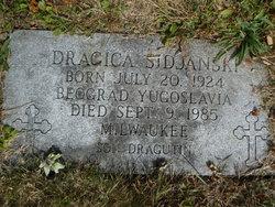 Dragica Sidjanski