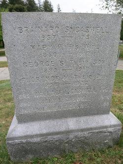Brainard S. Caswell