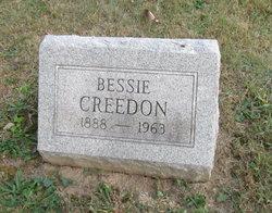 Bessie <I>Bau</I> Creedon