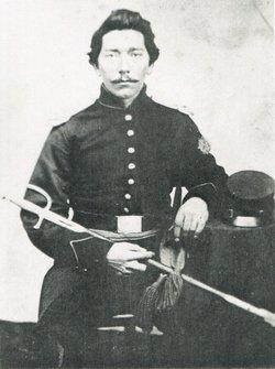 Lieut Henry C. Lyon