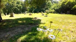 Clack Cemetery