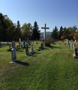 Saint-Étienne Cemetery