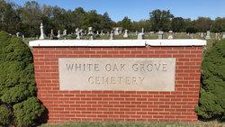 White Oak Grove Church Cemetery