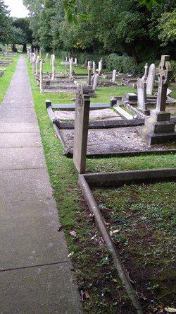 South Luffenham Stamford Road Cemetery