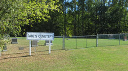 Paul's Cemetery