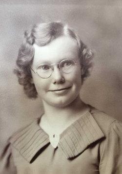 Wilda Genevieve <I>Reynolds</I> Harger