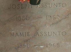 Joseph Assunto