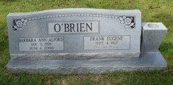 Frank Eugene O'Brien