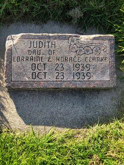 Judith Maddox