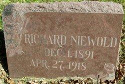 Richard Niewold