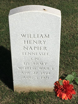 William Henry Napier