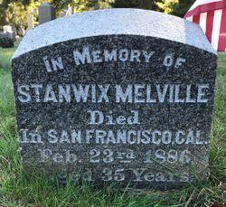 Stanwix Melville