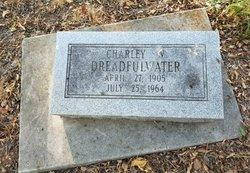 Charlie W Dreadfulwater