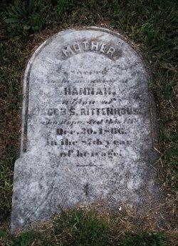 Hannah Rittenhouse