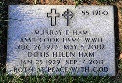 Murray E Ham