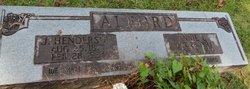 Annie Laurie <I>Flanagan</I> Alford