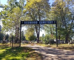 Redwood Cemetery