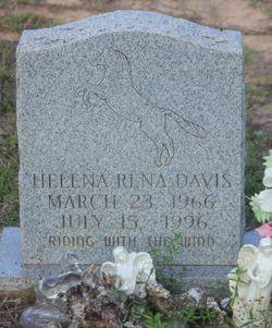 Helena Rena Davis