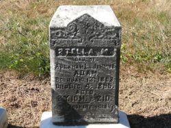 Stella Margaret Adams