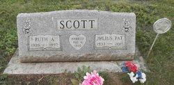 "Julius S. ""Pat"" Scott, Jr"