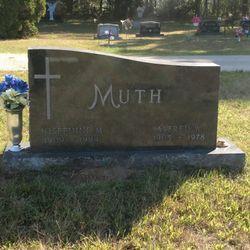 Josephine M. Muth