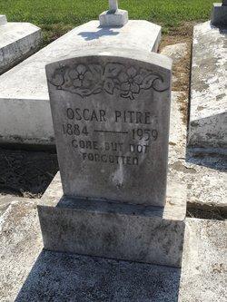 Oscar Pitre