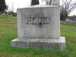Herbert Marion Heck