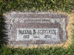 Wayne Schelken