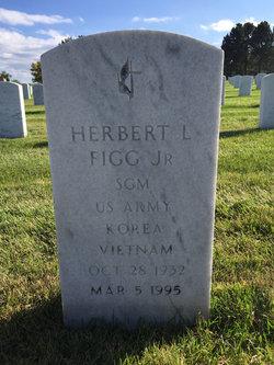 """Herbert Lee """"Buddy"""" Figg, Jr"""