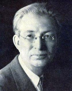 John Theophilus Richter