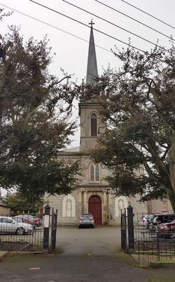 Augustinian Church Cemetery
