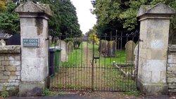Ryhall Churchyard Extension