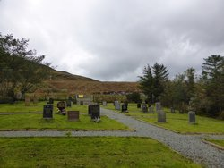 Strathaird Burial Ground