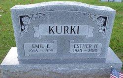 Emil Edward Kurki