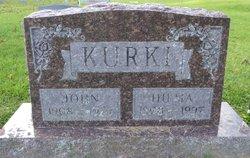 John Kurki