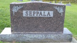 Ernest Seppala