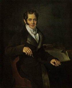 Karl Ivanovich Rossi