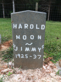 "Harold Early ""Jimmy"" Moon"
