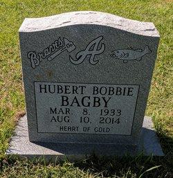 Hubert Bobbie Bagby
