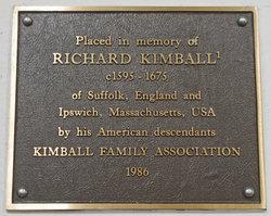 Richard Kimball