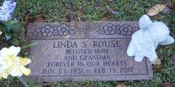Linda <I>Scholton</I> Rouse