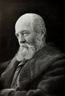Frederick Law Olmsted, Sr